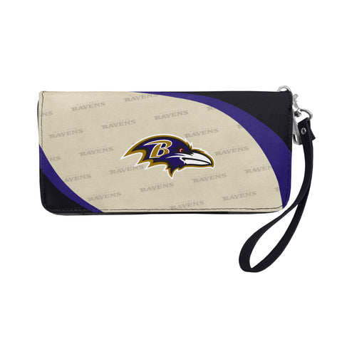NFL - Baltimore Ravens - Wallets & Checkbook Covers