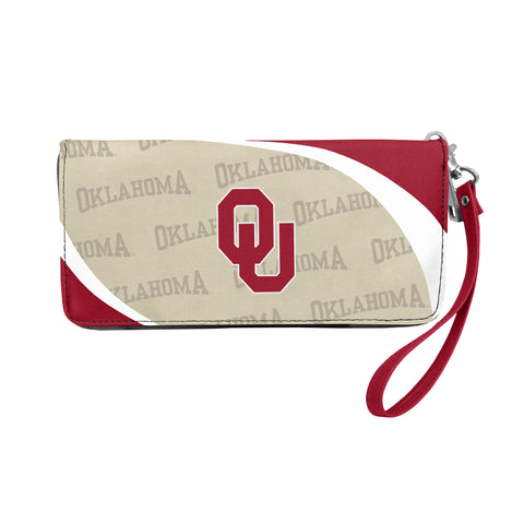 NCAA - Oklahoma Sooners - Wallets & Checkbook Covers