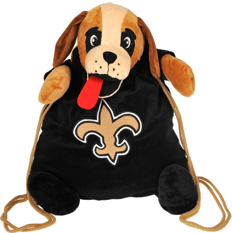 New Orleans Saints Backpack Pal