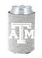 Texas A&M Aggies Kolder Kaddy Can Holder - Glitter