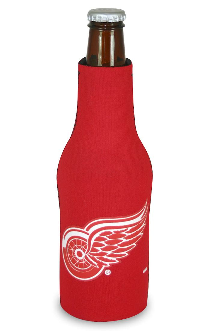 Detroit Red Wings Bottle Suit Holder