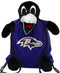 Baltimore Ravens Backpack Pal