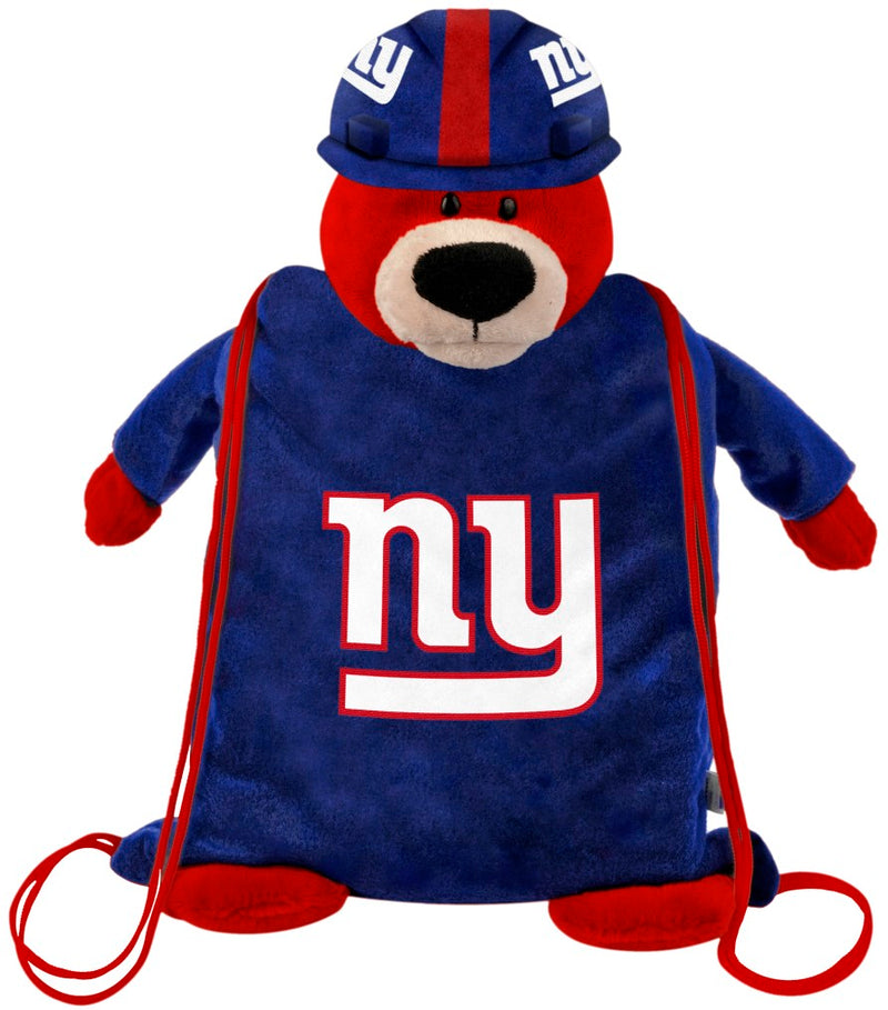 New York Giants Backpack Pal