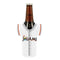 Miami Marlins Bottle Jersey Holder