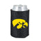 Iowa Hawkeyes Kolder Kaddy Can Holder - Glitter