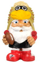 Atlanta Falcons Garden Gnome - Mad Hatter