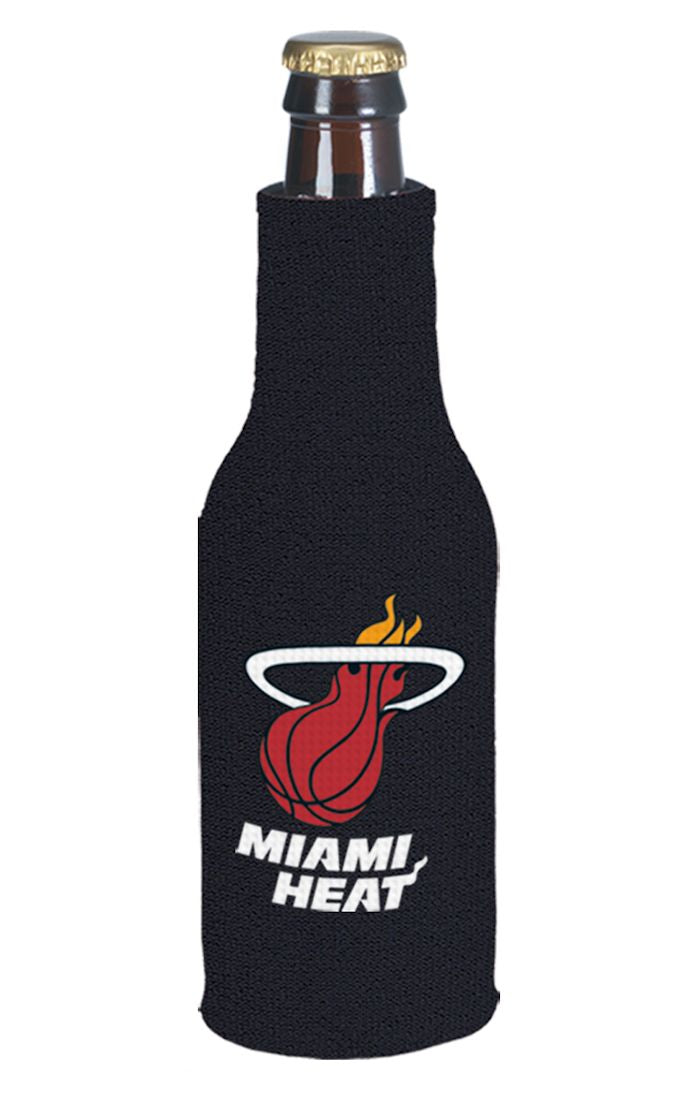 Miami Heat Bottle Suit Holder