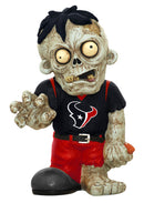 Houston Texans Zombie Figurine