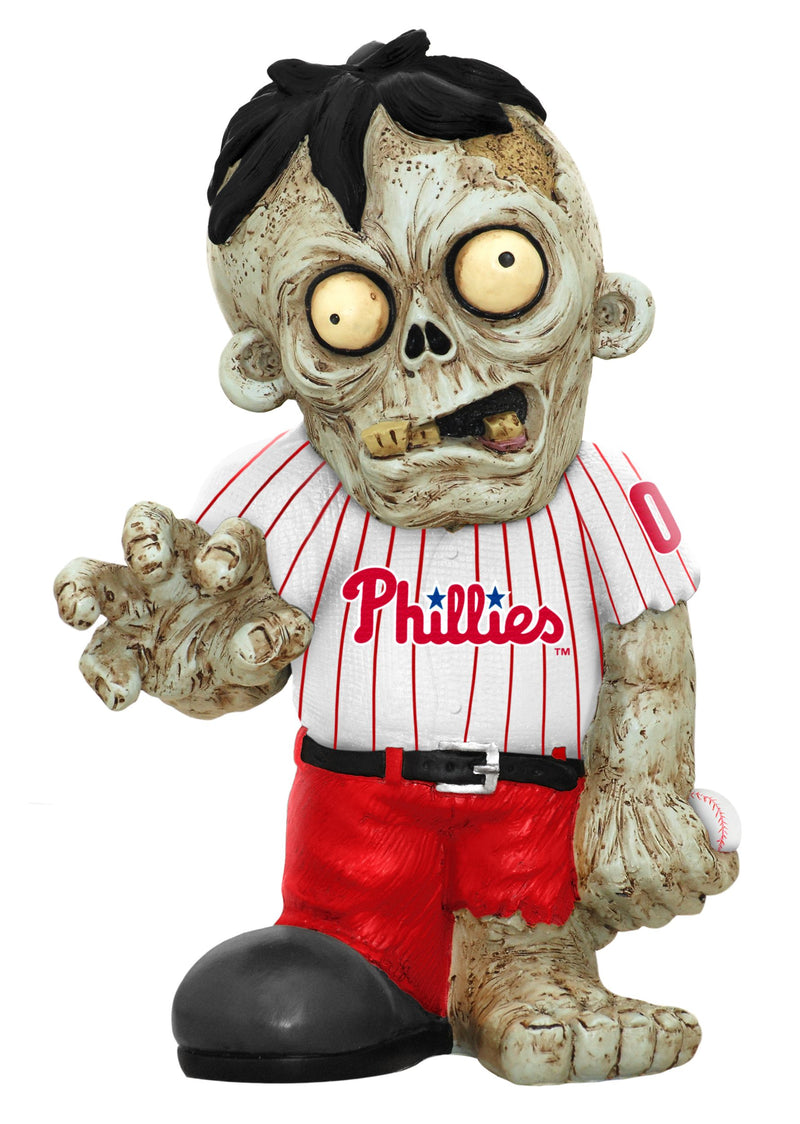 Philadelphia Phillies Zombie Figurine