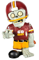 Washington Redskins Thematic Zombie Figurine