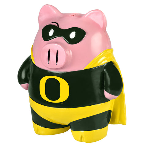 NCAA - Oregon Ducks - Coin Bank