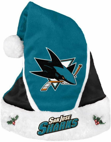 NHL - San Jose Sharks - Holidays
