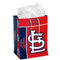 St. Louis Cardinals Gift Bag Medium