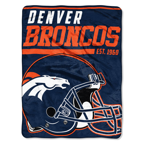 NFL - Denver Broncos - Home & Office