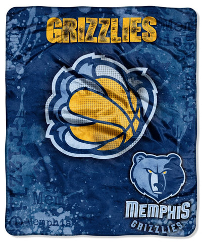 NBA - Memphis Grizzlies - All Items