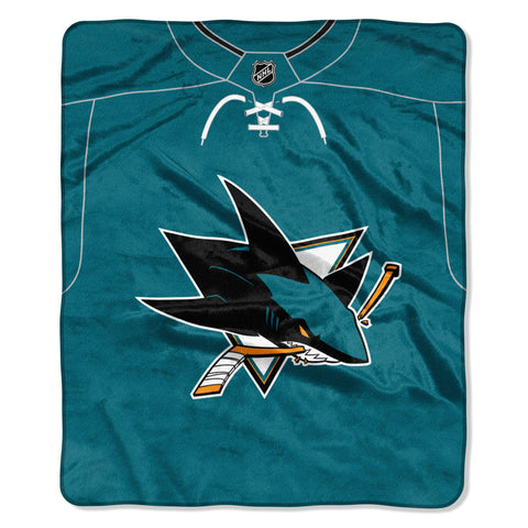 NHL - San Jose Sharks - Home & Office