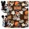 Cleveland Browns Blanket Disney Hugger