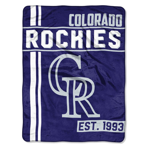 MLB - Colorado Rockies - Home & Office