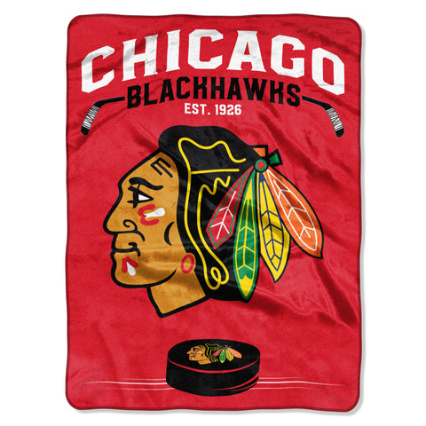 NHL - Chicago Blackhawks - Home & Office
