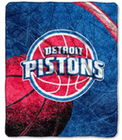 NBA - Detroit Pistons - Home & Office