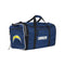 Los Angeles Chargers Duffel Bag Steal Style