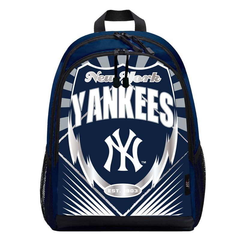 New York Yankees Backpack Lightning Style