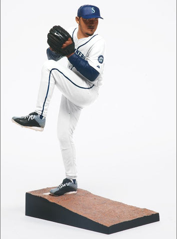 MLB - Seattle Mariners - Action Figures