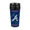 Atlanta Braves 14oz. Full Wrap Travel Mug