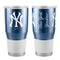 New York Yankees Travel Tumbler 30oz Ultra Navy