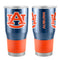 Auburn Tigers Travel Tumbler 30oz Ultra Navy