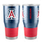 Arizona Wildcats Travel Tumbler 30oz Ultra Blue - Special Order