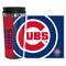 Chicago Cubs Travel Mug 14oz Full Wrap Style Hype Design