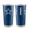 Dallas Cowboys Travel Tumbler 20oz Ultra