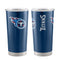 Tennessee Titans Travel Tumbler 20oz Ultra Navy