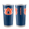 Auburn Tigers Travel Tumbler 20oz Ultra Navy