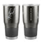 San Antonio Spurs Travel Tumbler 30oz Ultra