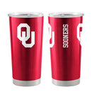 Oklahoma Sooners Travel Tumbler 20oz Ultra