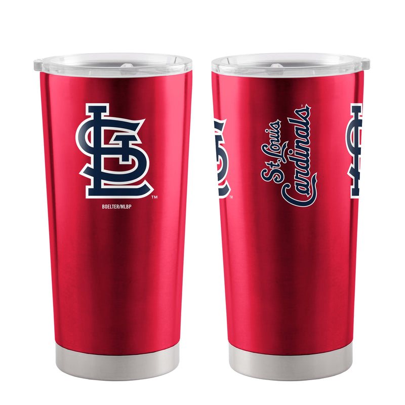 St. Louis Cardinals Travel Tumbler 20oz Ultra