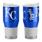 Kansas City Royals Travel Tumbler 24oz Ultra Twist - Special Order