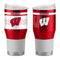 Wisconsin Badgers Travel Tumbler 24oz Ultra Twist - Special Order