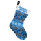 Carolina Panthers Knit Holiday Stocking - 2015
