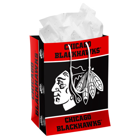 NHL - Chicago Blackhawks - Party & Tailgate