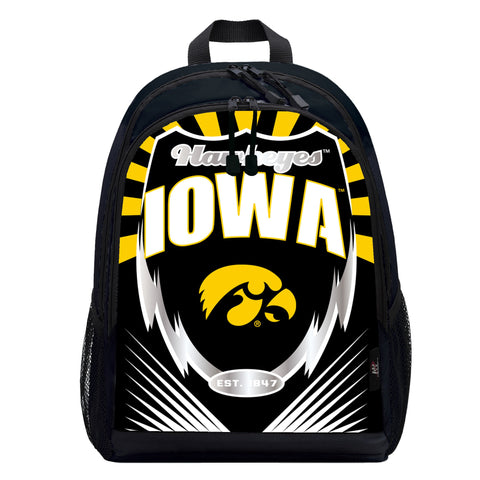 NCAA - Iowa Hawkeyes - Bags