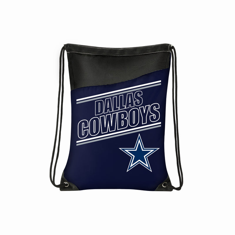 Dallas Cowboys Backsack Incline Style