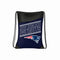New England Patriots Backsack Incline Style - Special Order