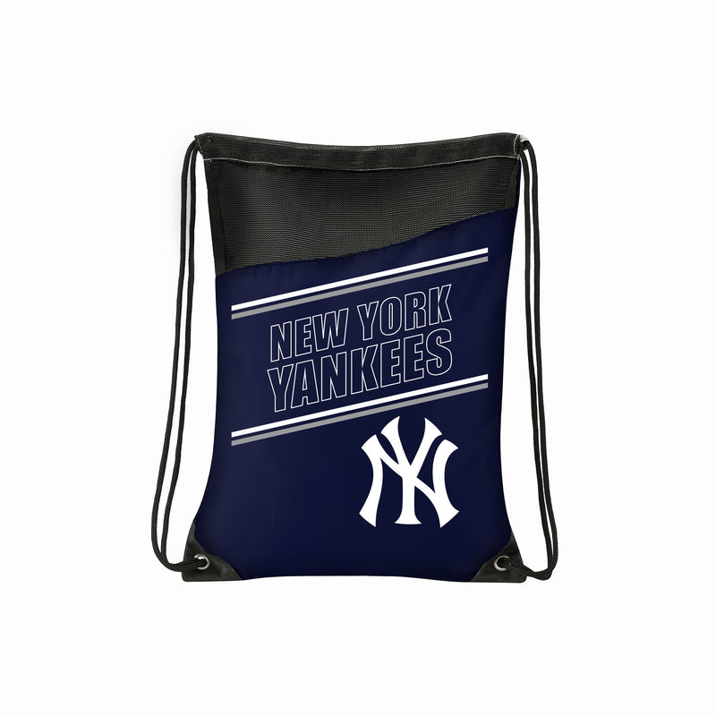 New York Yankees Backsack Incline Style