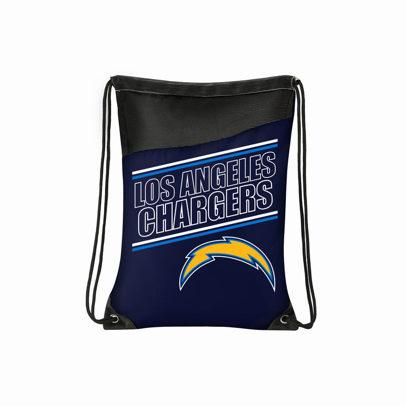 Los Angeles Chargers Backsack Incline Style - Special Order