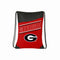 Georgia Bulldogs Backsack Incline Style