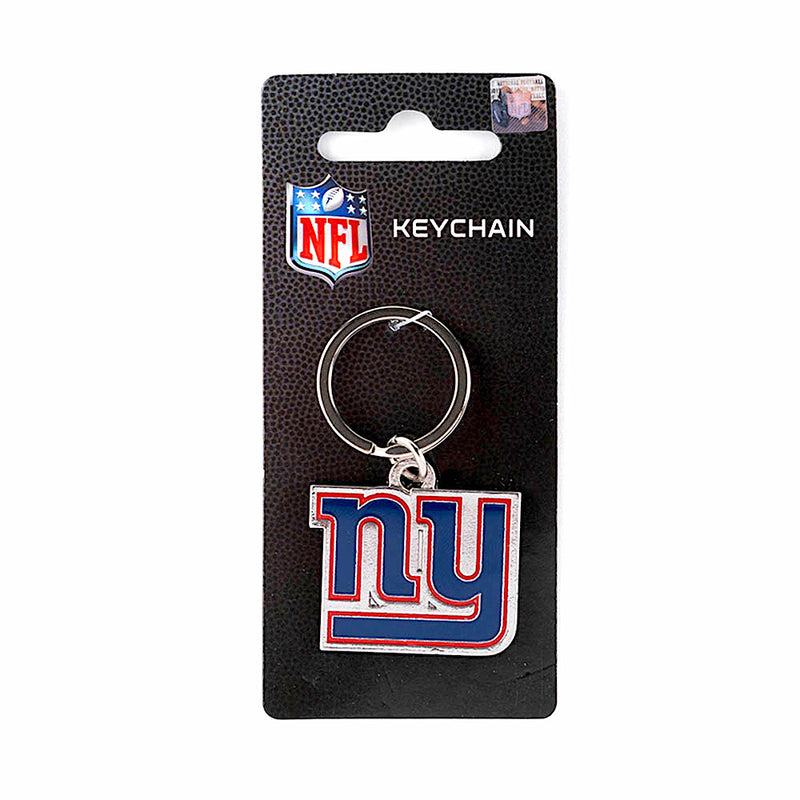 New York Giants Keychain Team