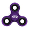TCU Horned Frogs Spinnerz Three Way Diztracto